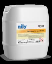 Parfümlü Yüzey Temizleyici Nily Cleaner 5 Lt Nily