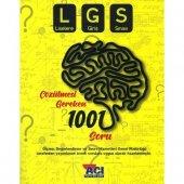 Açı Yayınları Lgs 8.sınıf Çözülmesi Gereken 1001 Soru 2019