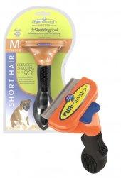 Furminator Shorthair Dog M Kısa Tüylü Köpekler...