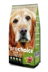 Prochoice Kuzu Etli Yaşlı Köpek Maması 12 Kg