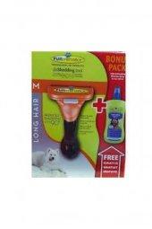 Furminator Longhair M Dog Uzun Tüylü Köpekler...