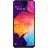 Samsung Galaxy A50 2019 64 Gb Beyaz Cep Telefonu (Samsung Türkiye Garantili)
