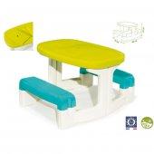310290 Piknik Masası Smoby