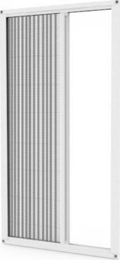Pileli Plise Kapı Sineklik Akordiyon Sinekliği Özel Ölçülerinizde Katlanır-2