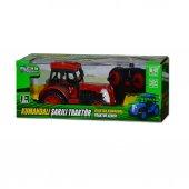2045cn Uz.kum Şarjlı Traktör