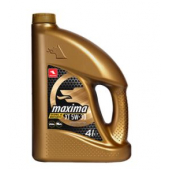 Petrol Ofisi Maxima XT 5W-30 Motor Yağı 4 LT (ÜRETİM TARİHİ 2020)