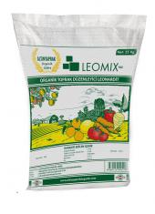 Leomix Organik Toprak Düzenleyici 25 Kg