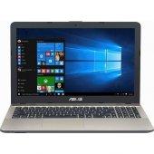 Asus VivoBook X540MA-GO072 Intel Celeron N4000 4GB 500GB 15.6 HD Endless Notebook