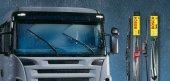 Man Sü 01.1987 06.1997 800 800 Mm. Bosch Twın Arac...