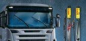 Mercedes Benz Integro I 09.1999 09.2006 1000 1000 Mm. Bosch Twın Araca Özel Telli Silecek