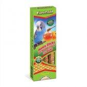 Eurogold Ballı Kraker Muhabbet Kuşu Üçlü 100 Gr