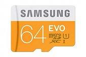 Samsung Orjinal 64 Gb Hafıza Kartı