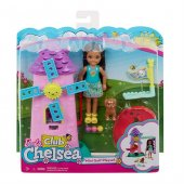 Barbie Chelsea Piknikte Oyun Setleri Fdb32 Frl85