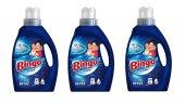 Bingo Kons Sıvı Renkli Beyaz Çamaşır Deterjanı...