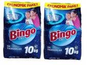 Bingo Matik Toz Çamaşır Deterjanı Sık...