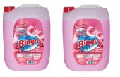 Bingo Soft Gülpembe Çamaşır Yumuşatıcı Parfümlü...