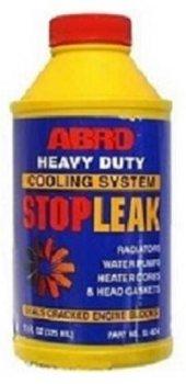 Abro Radyatör Çatlak/Delik Tıkayıcı ve Onarıcı Sıvı 354 Ml