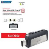 SanDisk Ultra Dual Drive Type-C 32GB OTG USB Bellek SDDDC2-032G-G46