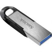SanDisk 64GB UltraFlair USB 3.0 Metal USB Bellek SDCZ73-064G-G46-4