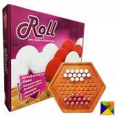 Roll Akıl Ve Zeka Oyunları Eğitici Zeka...