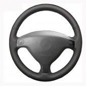 Opel Zafira Uyumlu Araca Özel Deri Direksiyon Kılıfı