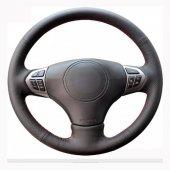 Suzuki Grand Vitara 2007 2013 Uyumlu Araca Özel Deri Direksiyon K
