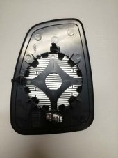 Renault Latitude Elektrikli Ayna Camı Sol