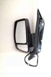 Ford Custom Elektrikli Isıtmalı Sinyalli Komple Sol Dikiz Aynası