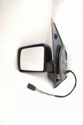 Ford Connect Elektrikli Isıtmalı Sol Komple Dikiz Aynası