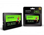 Adata Su630 240gb 520mb 450mb S 3d Qlc Sata3 2.5 S...