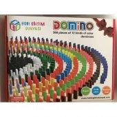 Domino 360 Parça Hobi Eğitim Dünyası