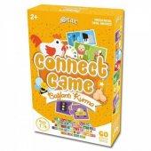 Connect Game Bağlantı Kurma Oyunu Star (Okul Oyun Grubu)