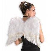 Melek Kanadı Kostüm Kanat Pratik Melek Kanadı Kuş Tüyü Kanat