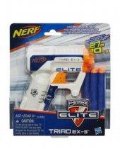 Nerf A1690 N Strike Elite Triad Ex 3 Blaster
