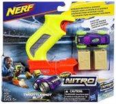 Nerf Nitro Throttleshot Blitz C0780 C0783