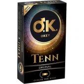 O.k. Non Lateks Tenn 8 Li