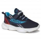 Alessio Lacivert Erkek Çocuk Ayakkabı Sneaker