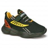 Alessio Haki Erkek Çocuk Ayakkabı Sneaker