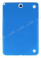 Gcm Samsung T550 Tablet Renkli Silikon Kılıf