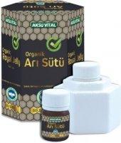 Organik Arı Sütü