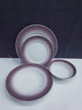 Güral Porselen 24 Parça Günlük Yemek Takımı