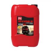 Petrol Ofisi Maximus Turbo Dizel Extra 15w 40...