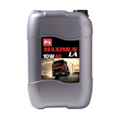 Petrol Ofisi Maximus 10W-40 LA Tam Sentetik Dizel Motor Yağı 20L