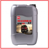 Petrol Ofisi Maximus Xt 10w 40 Motor Yağı 20...