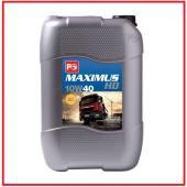 Petrol Ofisi Maximus Hd 10w 40 Motor Yağı 20...