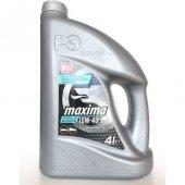 Petrol Ofisi Maxima 10W-40 Dizel Motor Yağı 4 Litre
