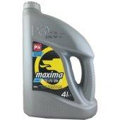 Petrol Ofisi Maxima Auto Lpg 10w 40 4 Litre...