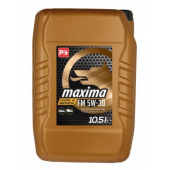 Petrol Ofisi Maxima FM 5W-30 Motor Yağı 10.5 Litre