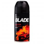 Blade Bay Deo Faster 150ml 5li Fırsat Paketi