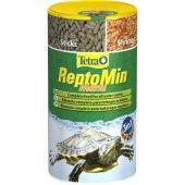 Tetra Reptomin Menü 250 Ml Kamplumbağa Yemi